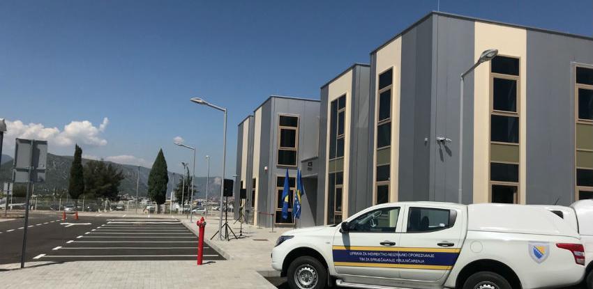 Otvoren novi objekat carinske ispostave u Mostaru vrijedan 1,7 miliona KM
