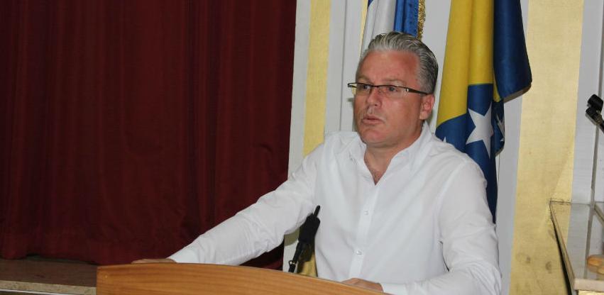 Investicije u prošloj godini u Bosanskoj Krupi iznose 3.795.000 KM