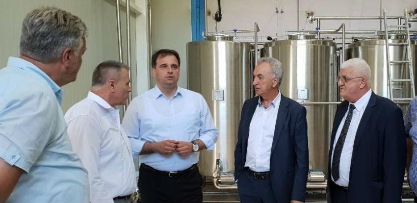 Veliki uspjeh za bh. mljekarstvo: Odobren izvoz svih vrsta mlijeka u EU