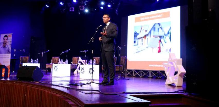BH Telecom uzeo aktivno učešće na BH Engineering Weeks 2019. u Sarajevu