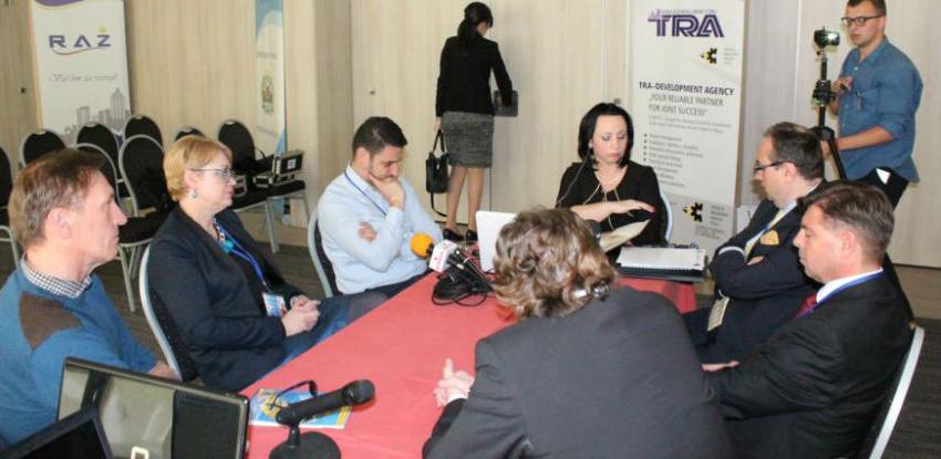 Konkurentnost sredine poslovne izvrsnosti Teslić - Tešanj - Žepče