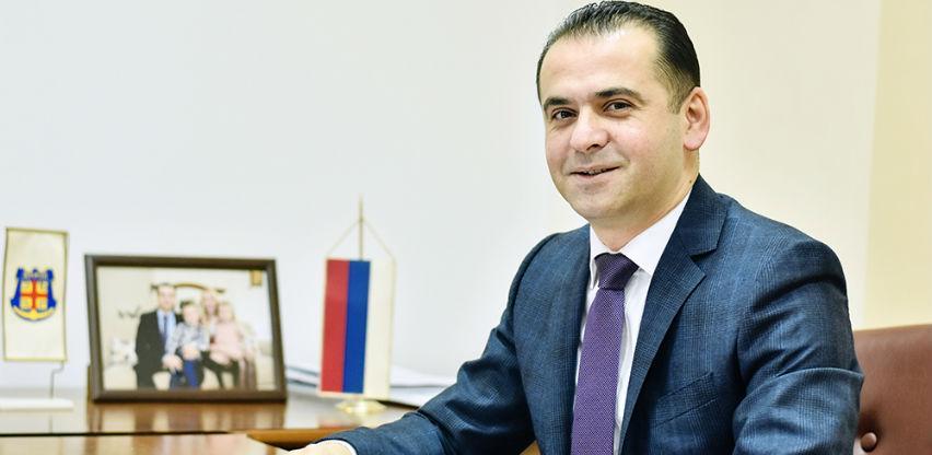 Na područje Šamca uloženo više od osam miliona KM privatnih investicija