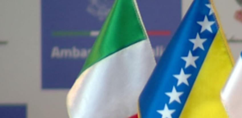 Poslovni forum Italija - BiH 6. novembra u Sarajevu