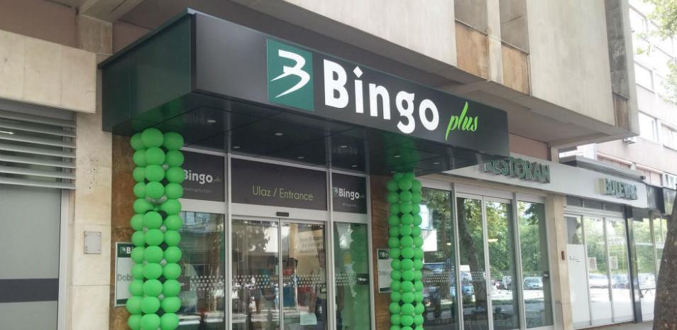 Bingo otvara hipermarket u Donjem Vakufu