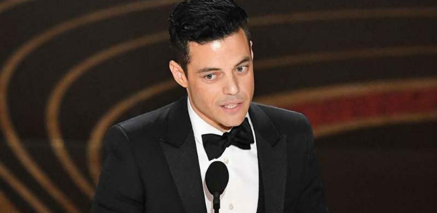 """Najbolji film """"Zelena knjiga"""", najbolji glumac Rami Malek"""