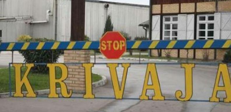 Oglašena prodaja imovine IP Krivaje: Jedan od mogućih kupaca i Koteks?