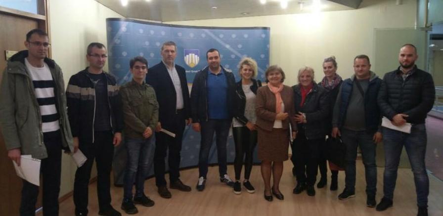 Općina Novi Grad nastavlja sufinansiranje novih obrtnika