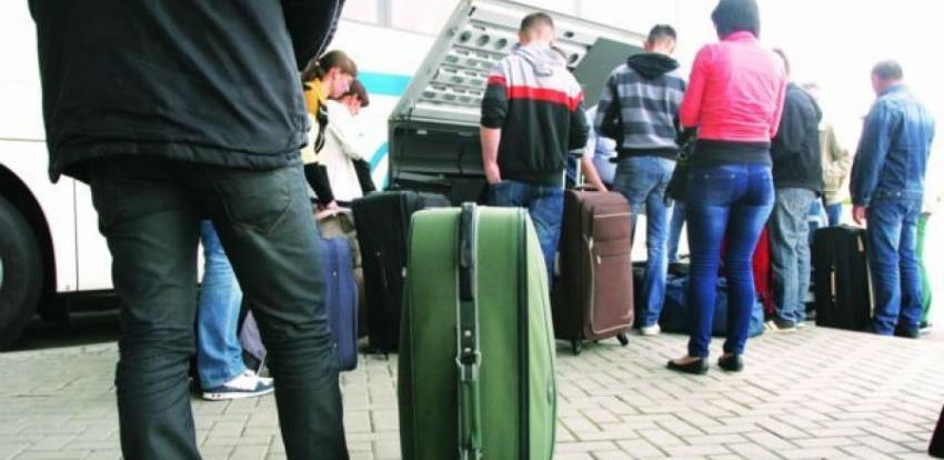 Predložene mjere za rješavanje problematike odlaska građana i mladih iz TK