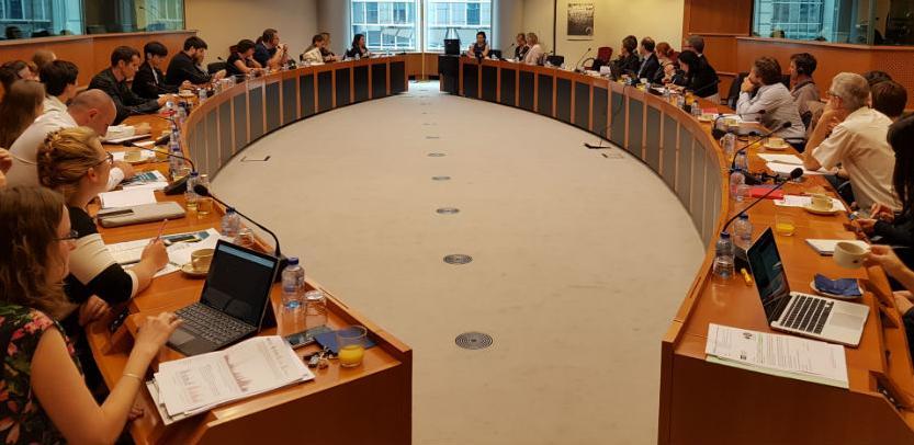 EU pozvana da utiče na smanjenju zagađenja zraka na Zapadnom Balkanu