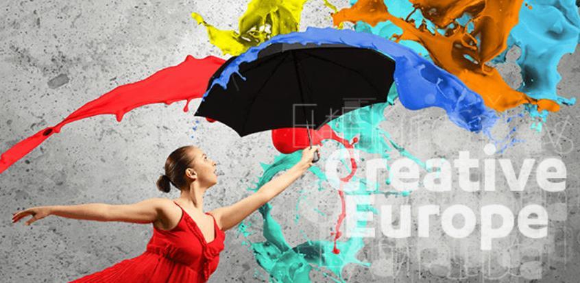 Raspisana dva nova poziva u sklopu programa Kreativna Europa