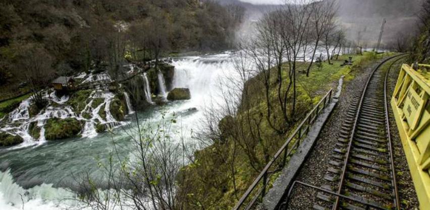 Za oko 75 dana 'BH voz' počinje saobraćati na relaciji Sarajevo - Bihać