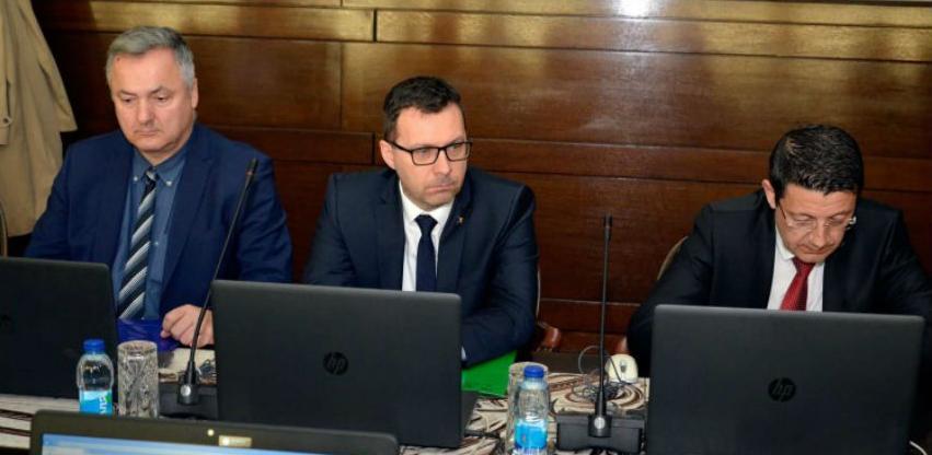 Vlada FBiH nije dala saglasnost na veleprodajnu cijenu prirodnog gasa