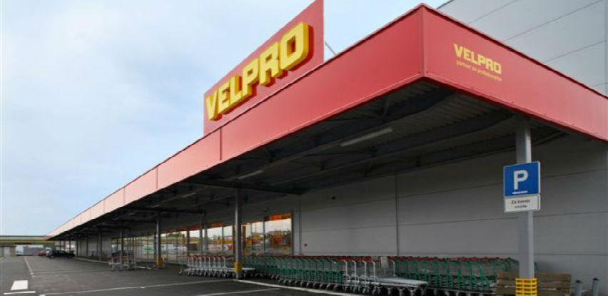Donesena odluka o likvidaciji Agrokorove firme Velpro