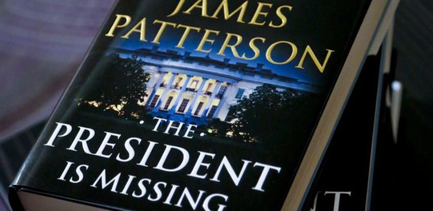 Roman bivšeg američkog predsjednika ruši rekorde prodaje