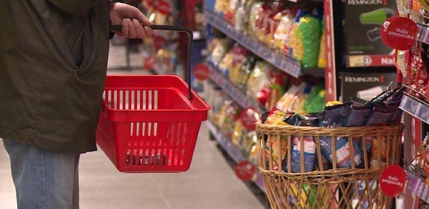 Vujanović: Trgovine koje povećaju cijene bit će kažnjene kaznom do 10.000 KM