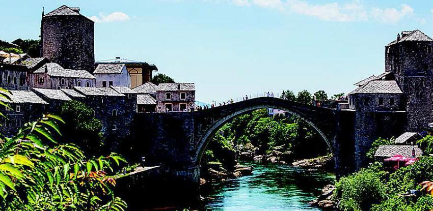 Turistički potencijali BiH predstavljeni na Swiss Travel Day u Cirihu