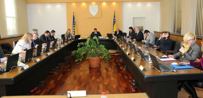 Vlada FBiH: Usvojen Program rada za 2018. godinu