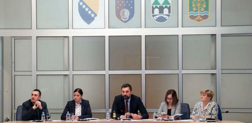 Skupština KS-a usvojila izmjene zakona o komunalnoj čistoći i djelatnostima