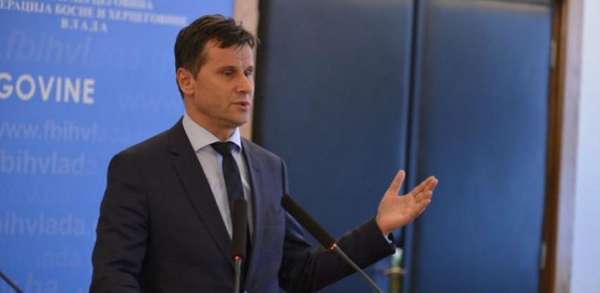 Donesena Uredba o vanrednom nadzoru u društvima od interesa za FBiH
