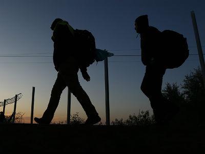 Mađarska zatvorila granice-Hrvatska i Slovenija u panici