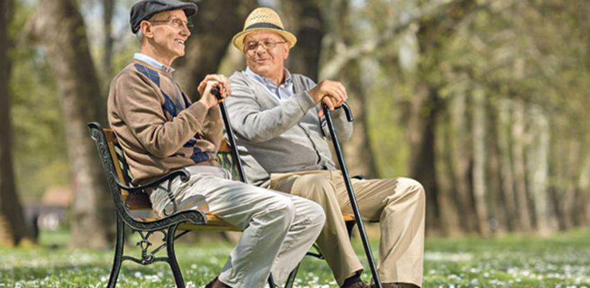 PIO: Za četiri godine 15.000 penzionera više