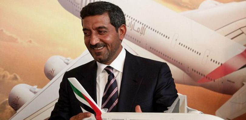 """Predsjednik """"Emirates Airlinea"""" stiže na SBF 2017"""