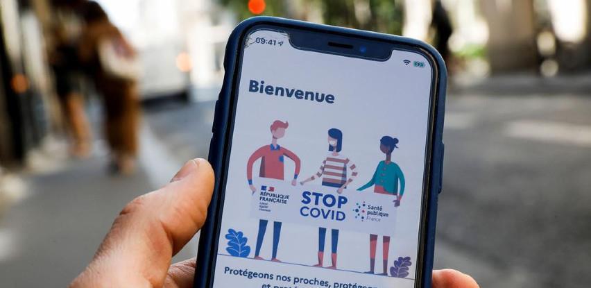 Pogledajte kako su aplikacije za praćenje covida prihvaćene u europskim zemljama