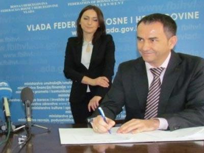 FMRPO i GIZ zajednički u podršku razvoja poduzetništva i obrta