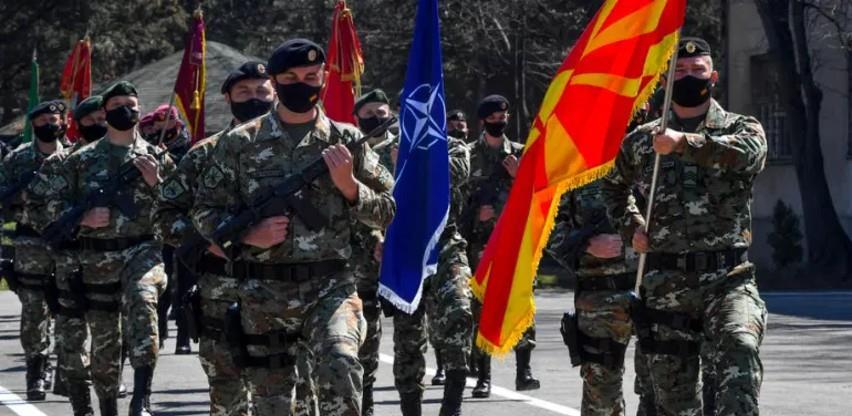 Stoltenberg: NATO vodi Sjevernu Makedoniju ka stabilnosti