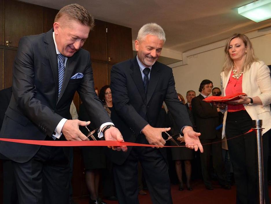 Otvoren Centralni matični registar Federacije BiH