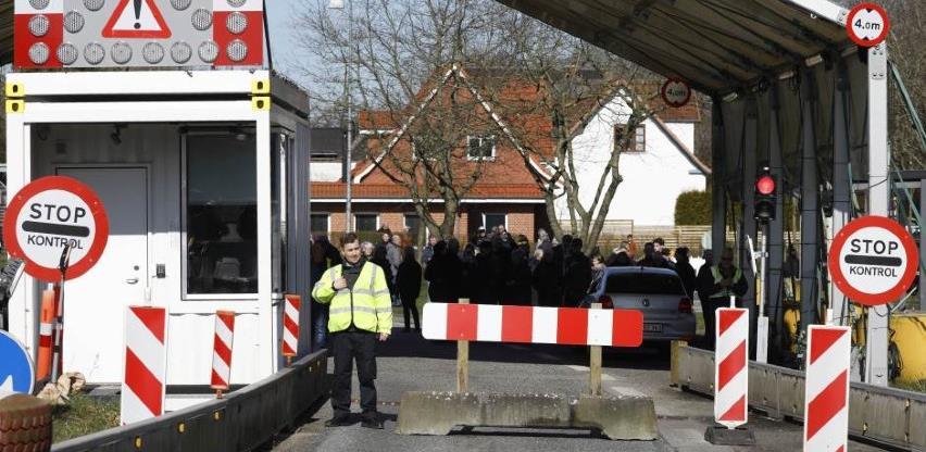 Od danas obavezan negativan test prije ulaska u Njemačku