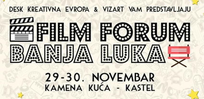 Prvi 'Film Forum Banjaluka' 29. i 30. novembra na tvrđavi Kastel