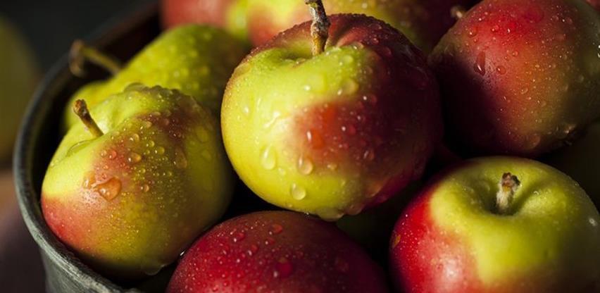 Dogovorena veća premija za otkup jabuka u RS