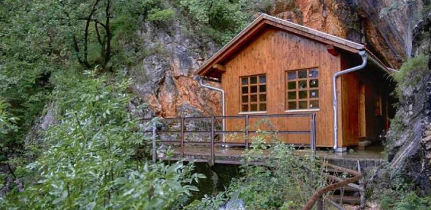 Urađena elektrifikacija Titove pećine