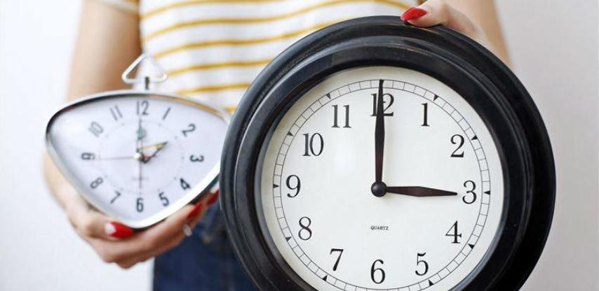 Članice EU nesuglasne oko računanja vremena