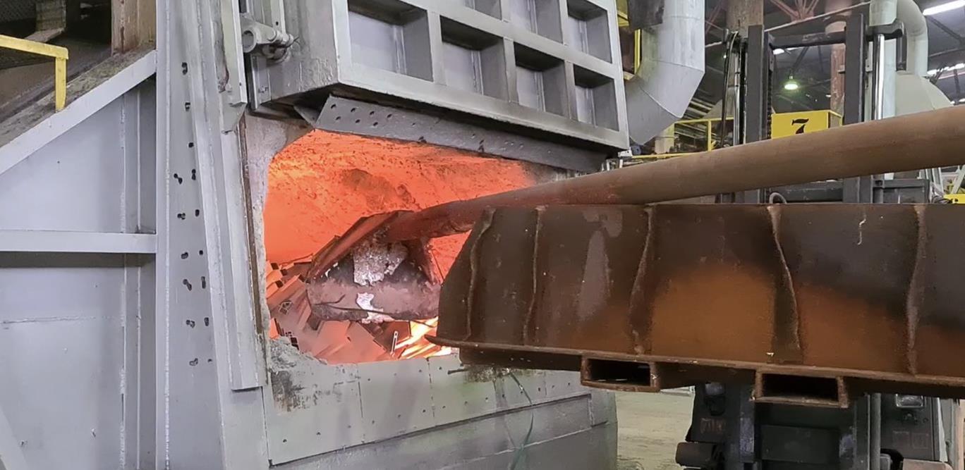 Aluminij ponovno pokrenuo proizvodnju