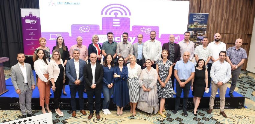 U Sarajevu održan prvi Smart City Forum