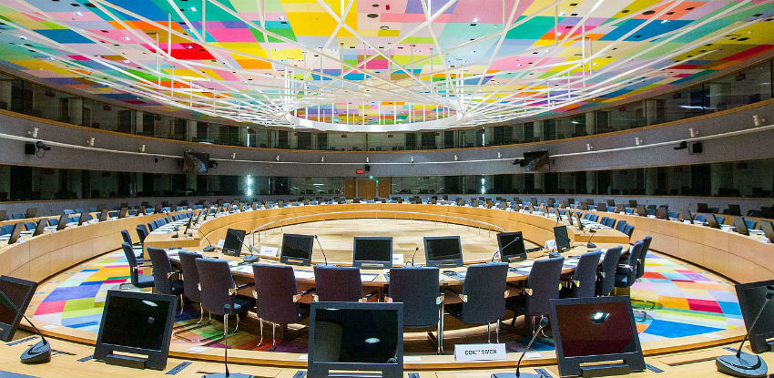 Dogovoren razvodnjen plan za reformu eurozone