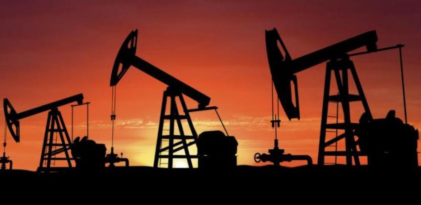 Cijena nafte na londonskom tržištu ove godine porasla 27 posto