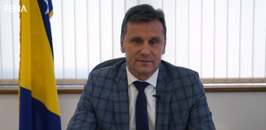 Novalić: Federacija BiH će pozajmiti 10.000 testova Republici Srpskoj (Video)