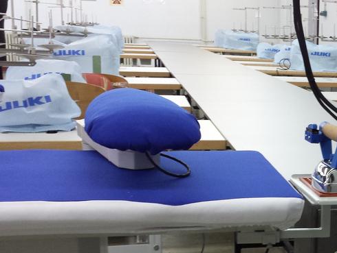 Instaliran prvi dio opreme za zapošljavanje 120 osoba u Saniteksu Bužim