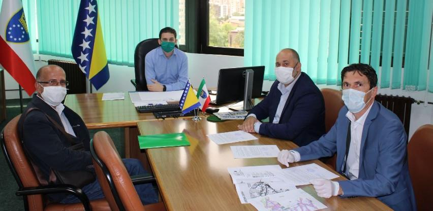 Stvoreni uslovi za pristupanje izmjeni Prostornog plana općine Usora