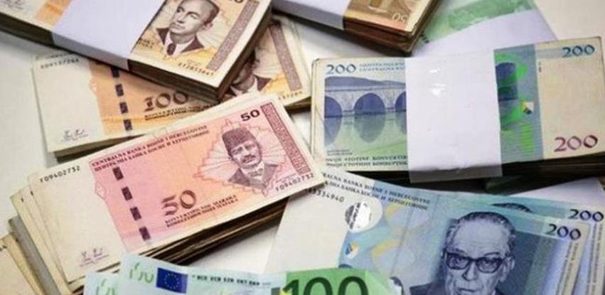 Rebalansom budžet u RS-u veći za 5,8 posto