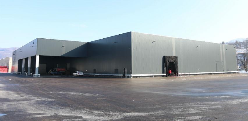 Sarajevski kiseljak u pogon pustio novu tvornicu vrijednu 20 miliona KM