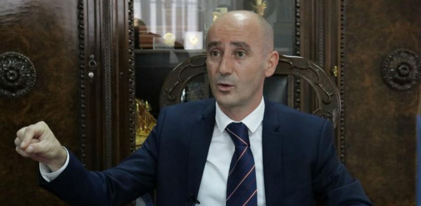 Ališković: Podržavamo naše kompanije na specijaliziranim sajmovima
