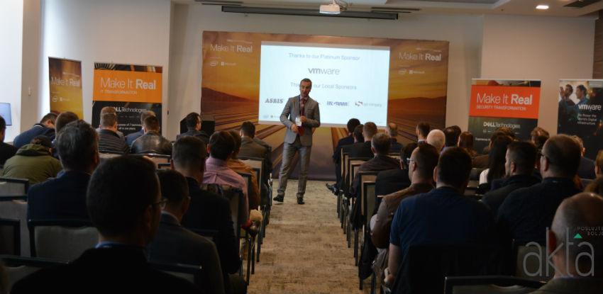 Najnovije Dell tehnologije prezentirane na sarajevskom Dell Technologies Forumu