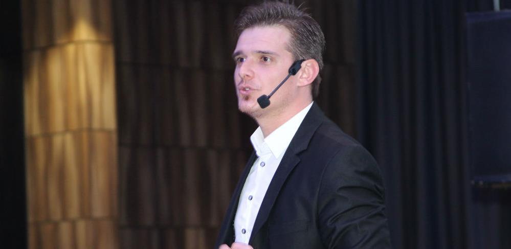 Kemal Balihodžić: Firme moraju biti inovativnije i kreativnije