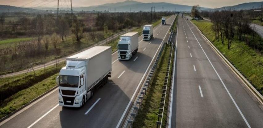 U prvom kvartalu 2020. izvoz BiH manji za 5,23 posto