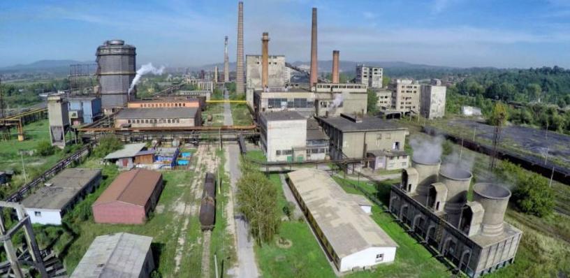 GIKIL traži okolinsku dozvolu za kompleks pogona za proizvodnju koksa