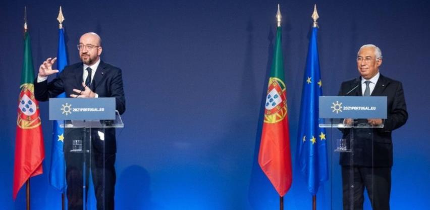 Portugalski premijer iznio prioritete predsjedanja Vijećem Evrope